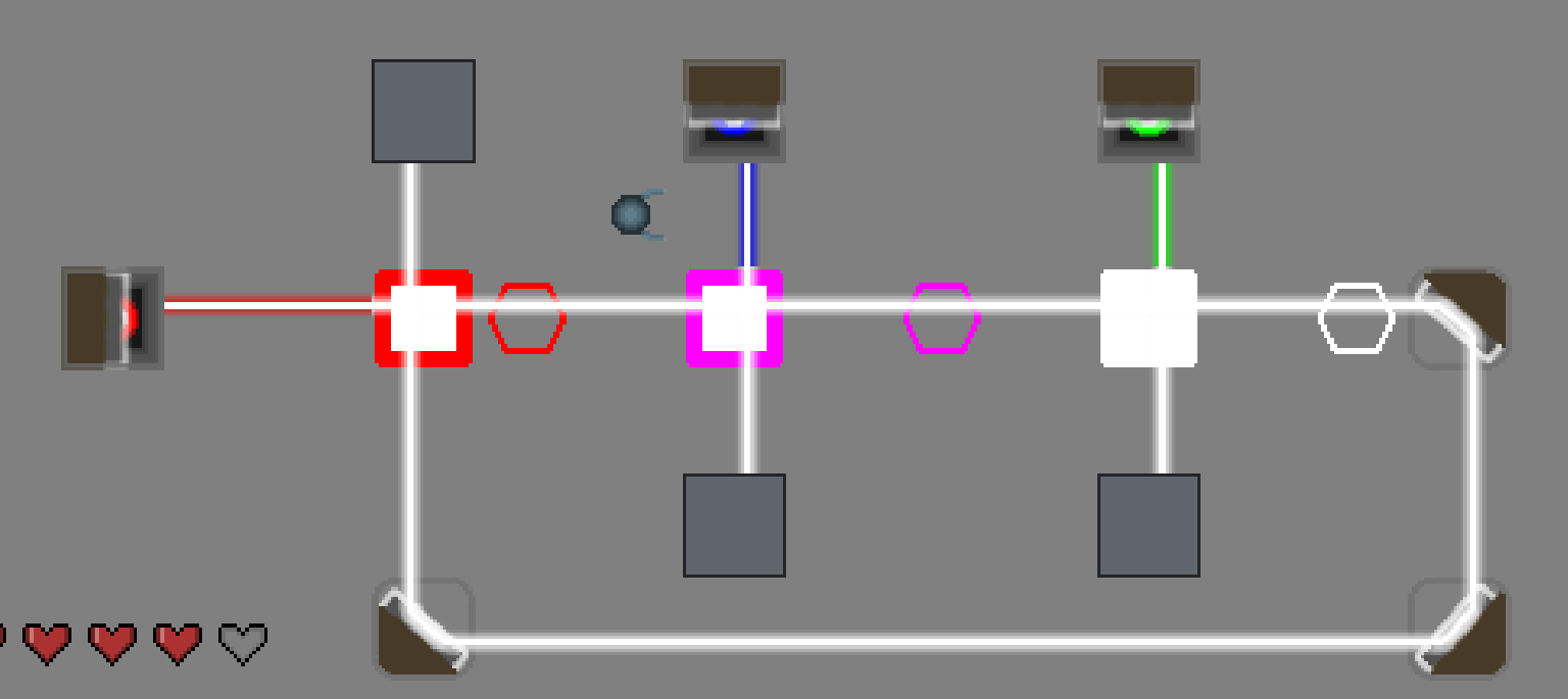 Infinite Loop Scenario Fixed