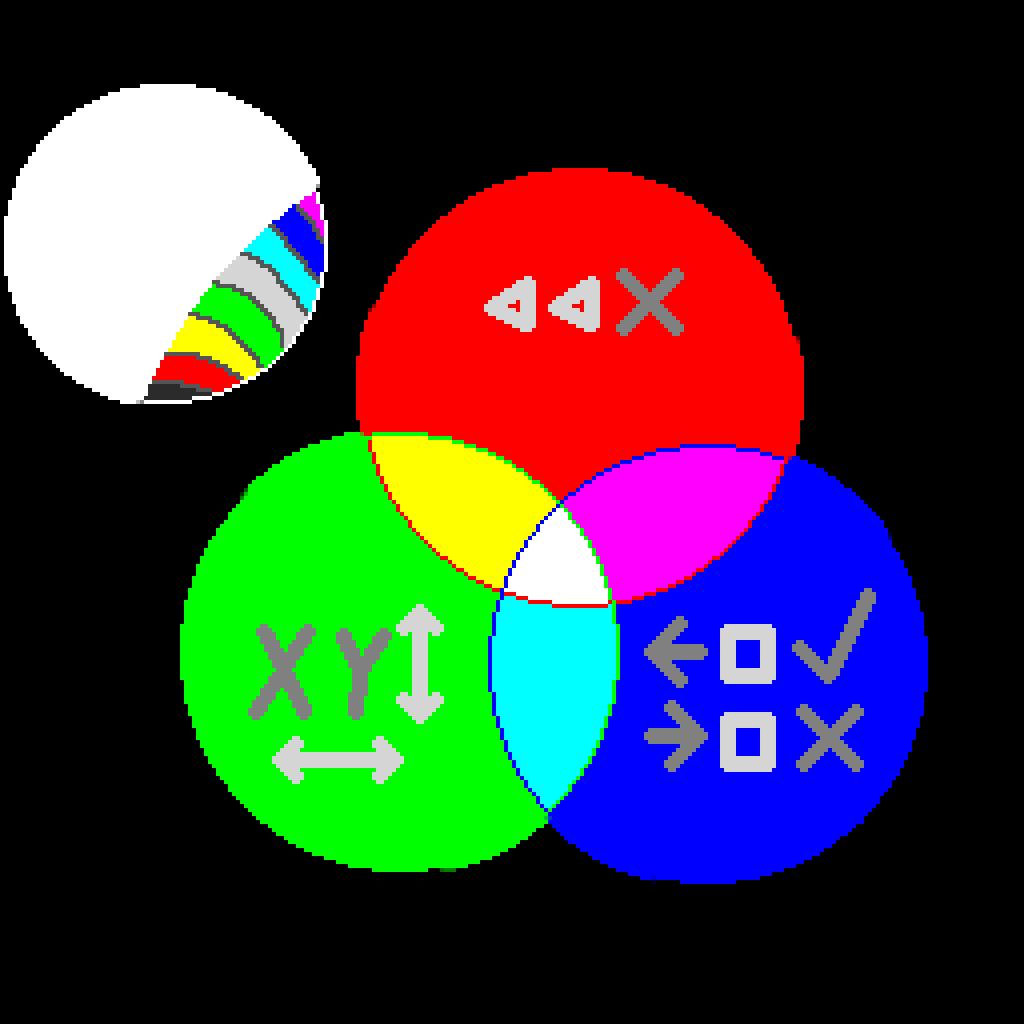 Toroban - 10-color system