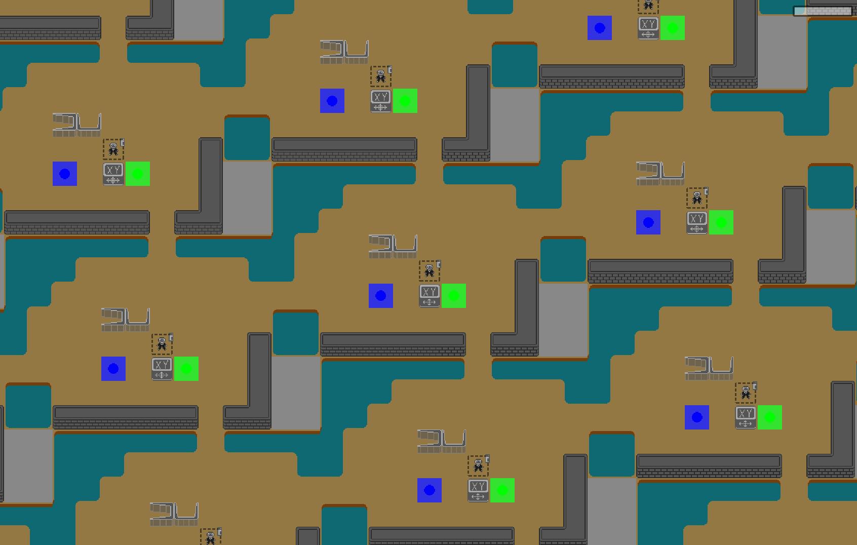 Toroban - Void world 1